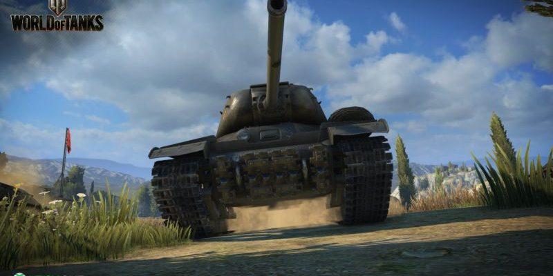 """World of Tanks bannt Besitzer von """"erschummelten"""" T-22-Panzern per Skript, sagt: """"Vertraut uns"""""""