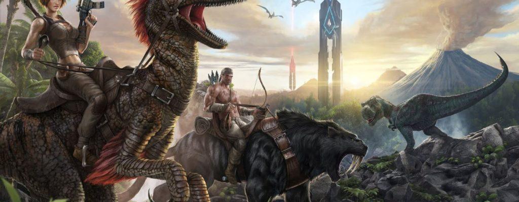 ARK: Die Grafik im Vergleich – Wie sieht Ark auf der Xbox One, wie auf dem PC aus?