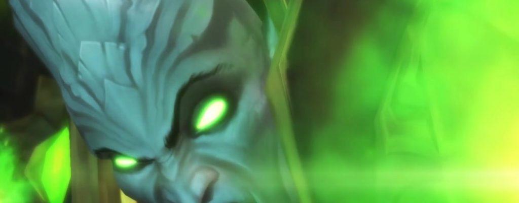 World of Warcraft: Archimonde Mythic – World First Kill-Video von Method