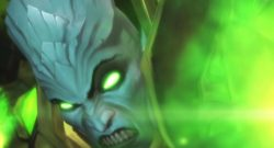 Archimonde pact angry WoW