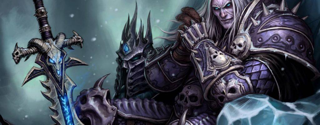 WoW: Azeroth soll in Crusader Kings 2 lebendig werden
