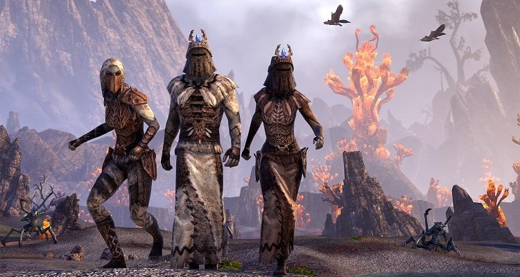 "The Elder Scrolls Online: So wird das PvP in Cyrodiil in 2016 – Duelle, Performance, ""Xur"""
