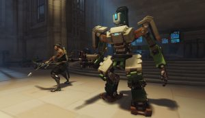 Bastion 2 Overwatch