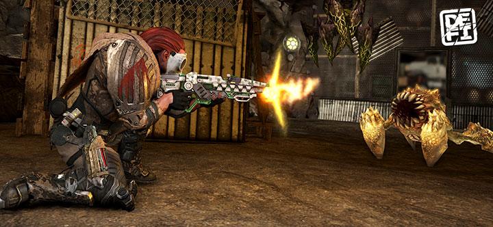 Defiance: Nur ein toter Käfer ist ein guter Käfer – vielleicht auch bald auf der Xbox One?