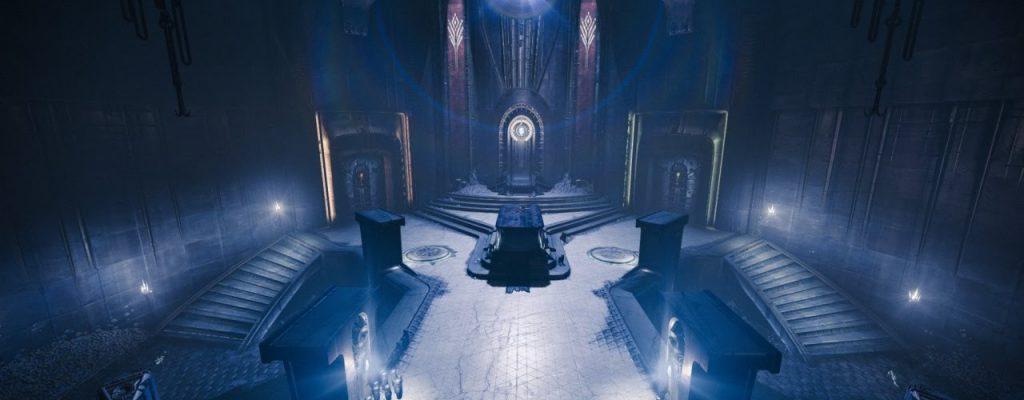 Destiny: Wieder der Kessel – Warum kommen keine anderen Karten im Trials of Osiris?