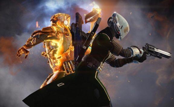 Destiny-Dualitaet