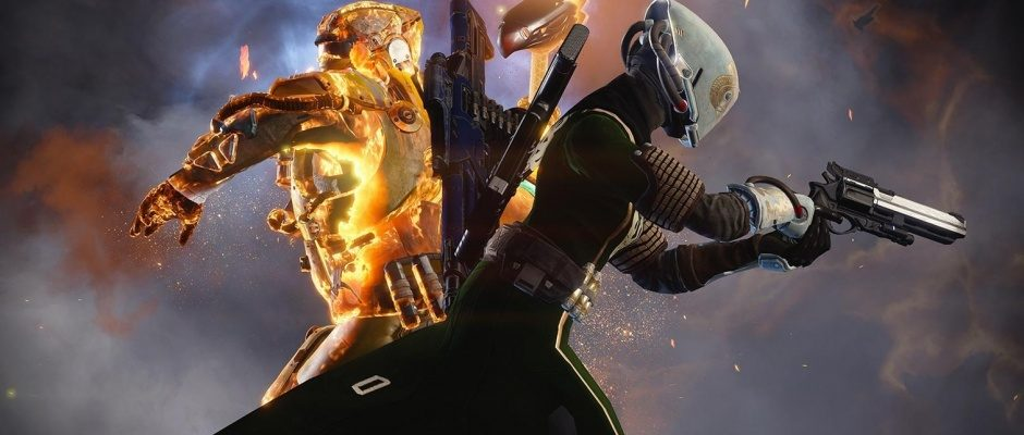 Destiny: Mit Spannung erwarteter zweiter Teil des Weekly Updates