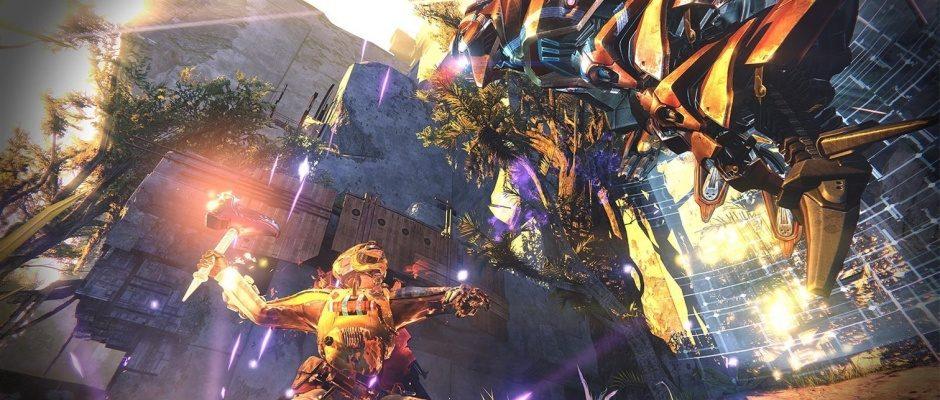 Destiny: Bezahlte Erweiterungen sollen weiter kommen