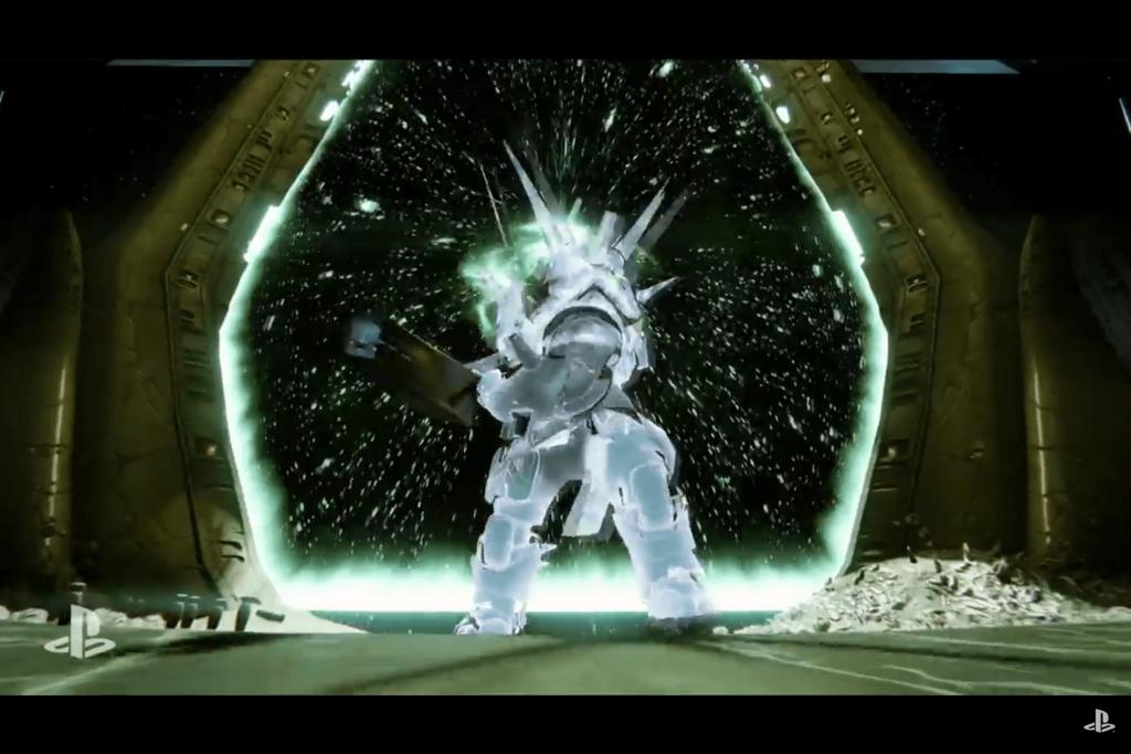 Destiny-Leuchte