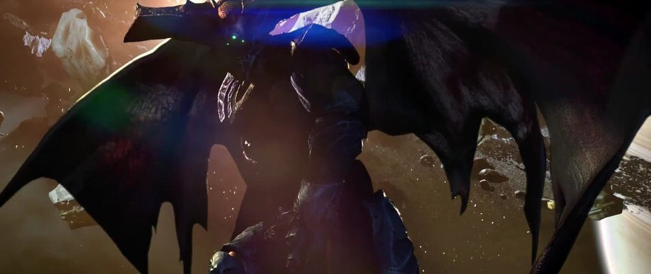 Destiny: Oryx' Raumschiff – Neue Zone oder neuer Raid?