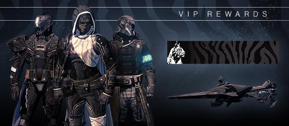 Destiny-VIP