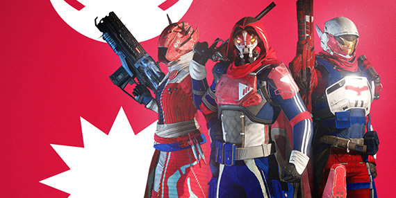 Destiny: Cheater missbilligt, Nepal geholfen, E3-Auftritt bestätigt