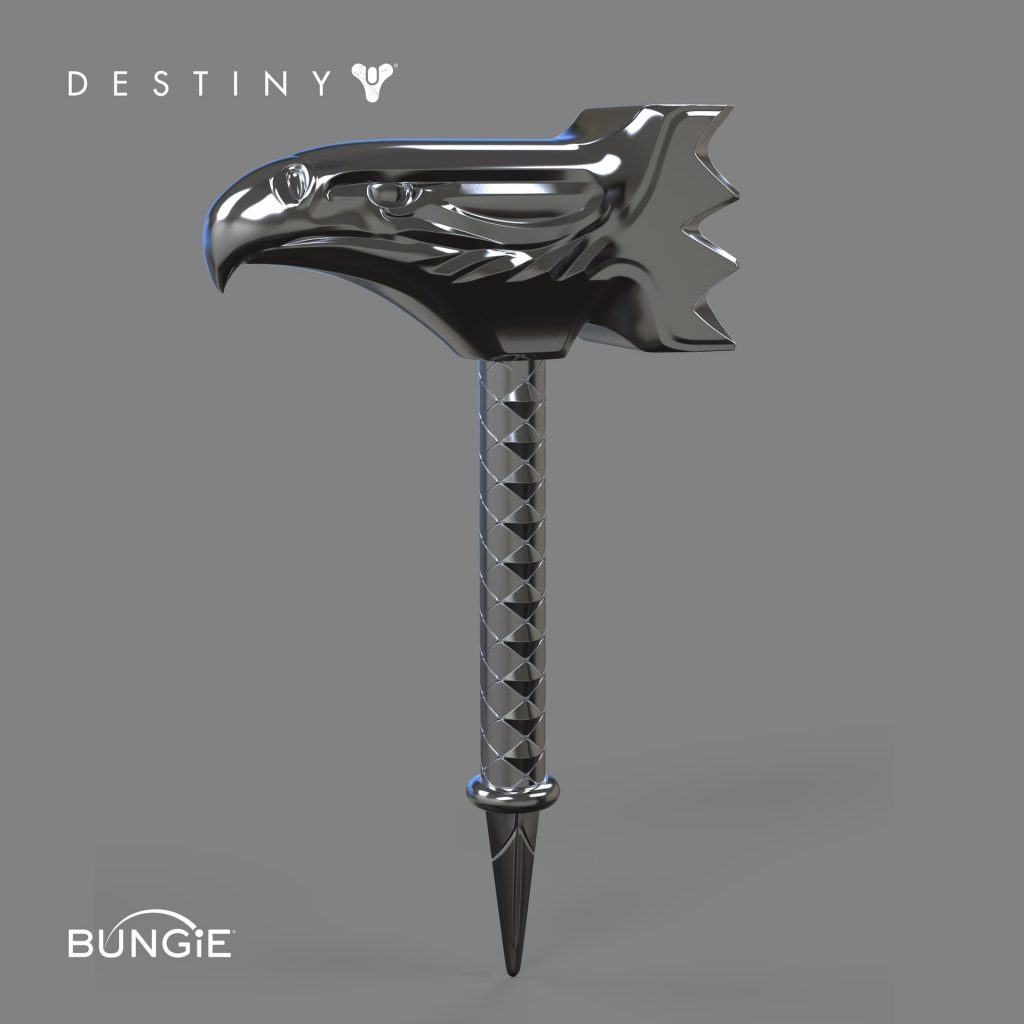 Destiny-david-stammel-thermal-hammer