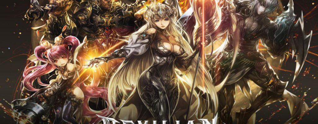 Devilian: Neues Free2Play-Action-MMORPG ist gestartet!