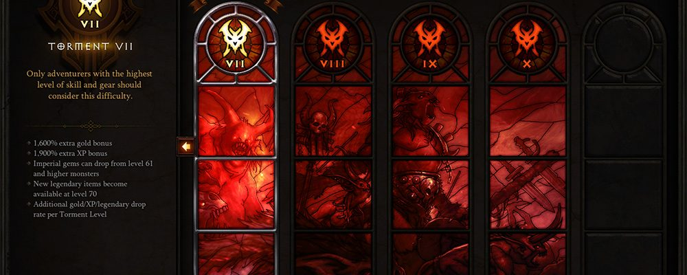 Diablo 3 kriegt dicken Patch – Qual X, neue Features, Zone, Items