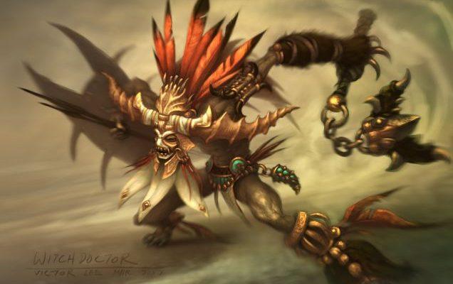 Diablo 3: Diese neuen Sets haben Dataminer schon gefunden