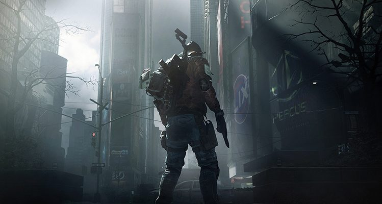 The Division: Gameplay-Material aus der Alpha ist geleakt