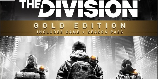 Division-Gold