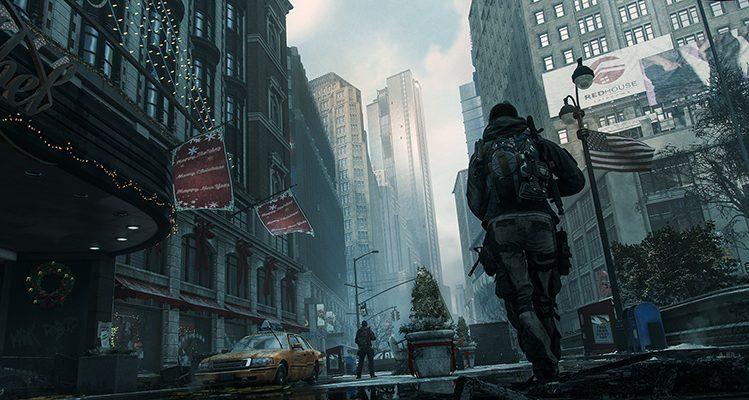 The Division: Neuer Gameplay-Trailer zeigt PC-Version mit 60 FPS