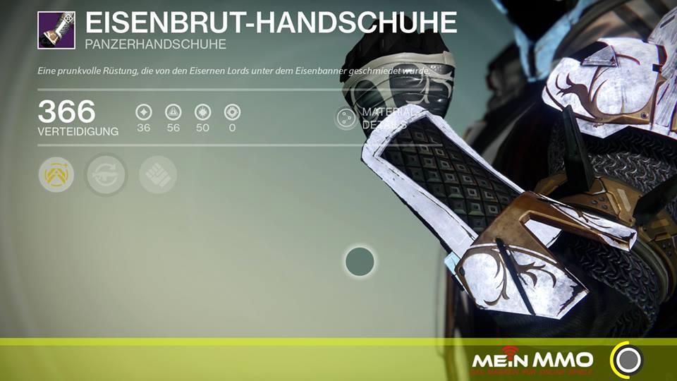 Eisenbanner-Handschuhe-Juni