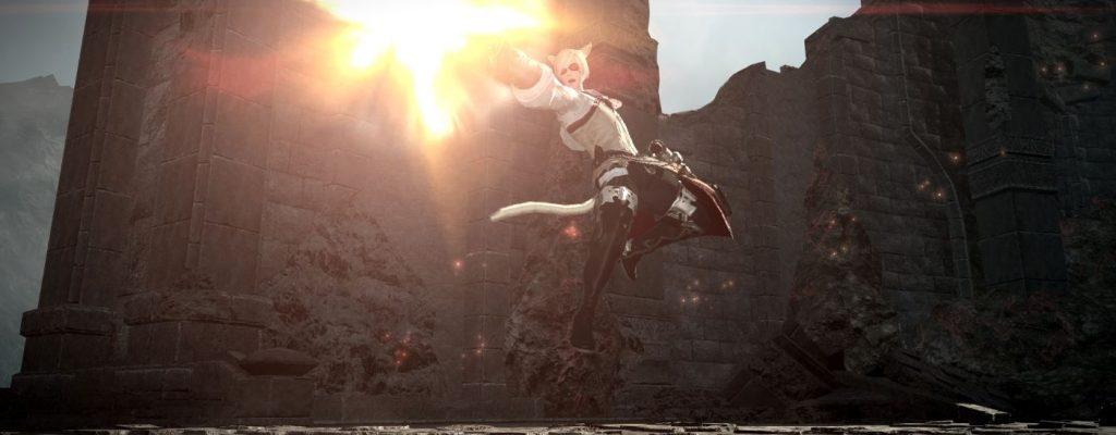 Final Fantasy XIV: Download von Heavensward für den PC ist gestartet