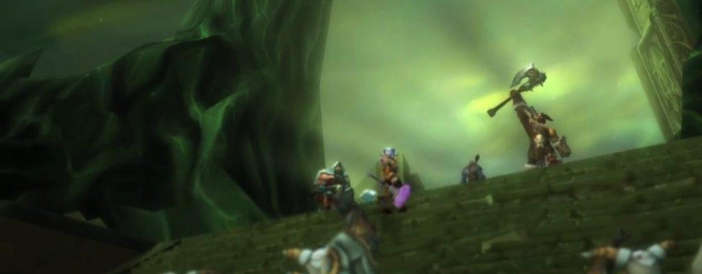World of Warcraft Schnappt Euch die Apexis-Kristalle!