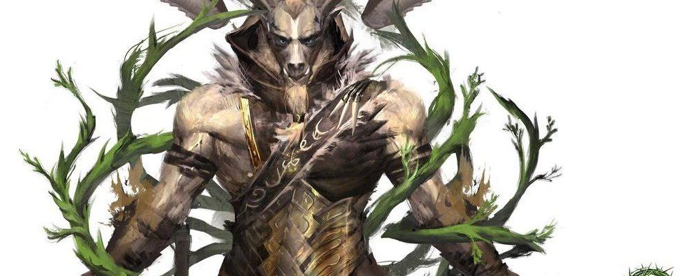 Guild Wars 2: Widergänger wird nach Beta-Feedback massiv gebufft