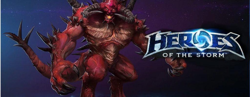 Heroes of the Storm: Der Sommer des Diablo