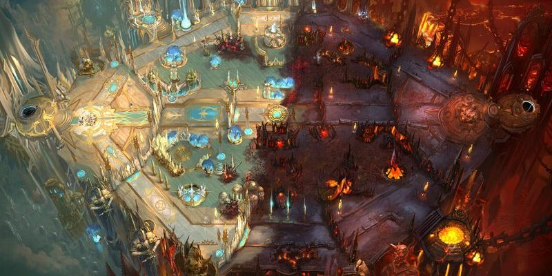 Heroes of the Storm: King Leoric als neuer Held?