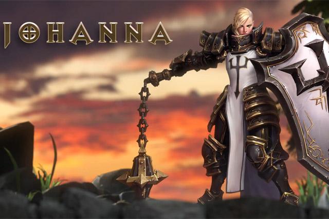 HotS-Johanna