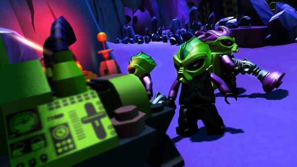 Lego Minifigures Online: Launch am 29. Juni