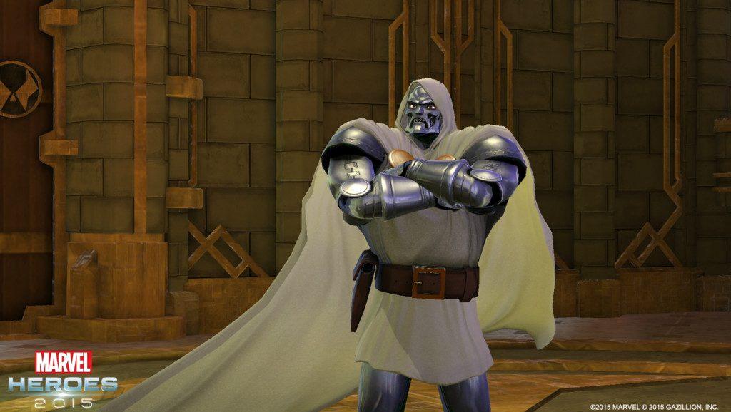 Marvel-Heroes-Doom