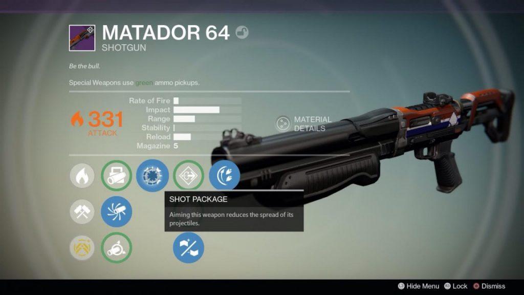 Matador64-Destiny