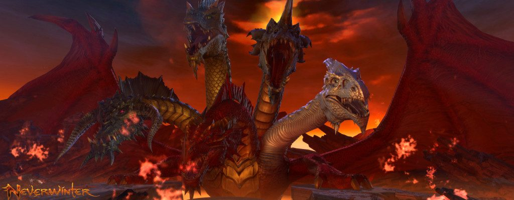 Bannwelle in Neverwinter wird zum PR-Problem