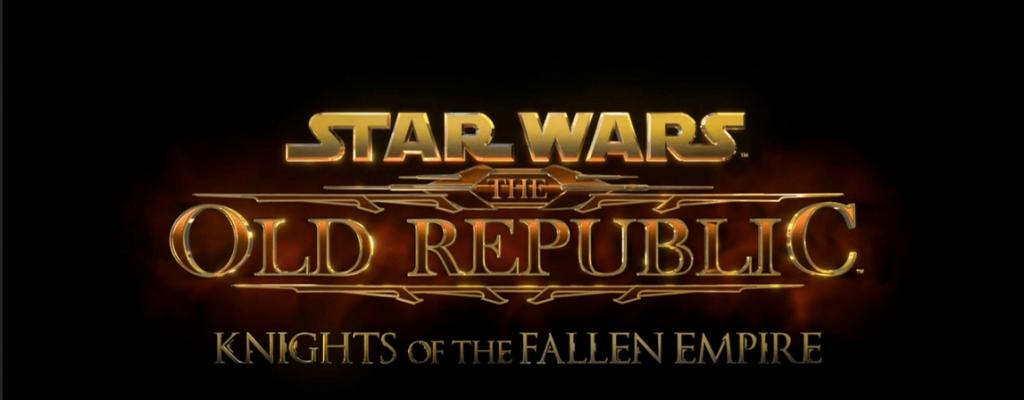 SWTOR Preview: Knights of the Fallen Empire beginnt – Das ist neu, das ist anders!