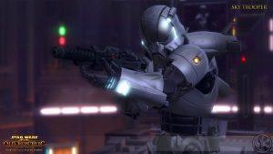 SWTOR SkyTrooper KOTFE