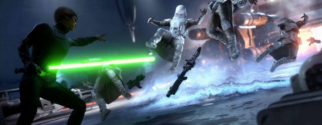 Star Wars Battlefront: Was steckt in den 4 DLCs? Erste Hinweise