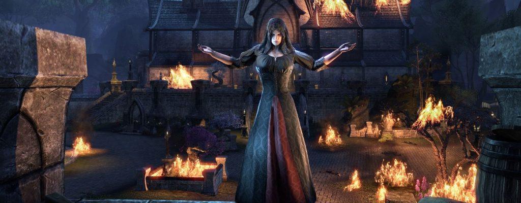 The Elder Scrolls Online: Wartungsarbeiten für Xbox One und PS4 am 29.6. angesetzt