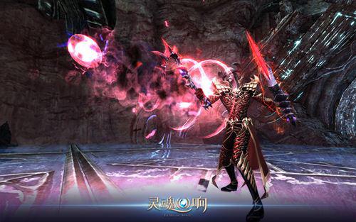 Tormentor-Warlock