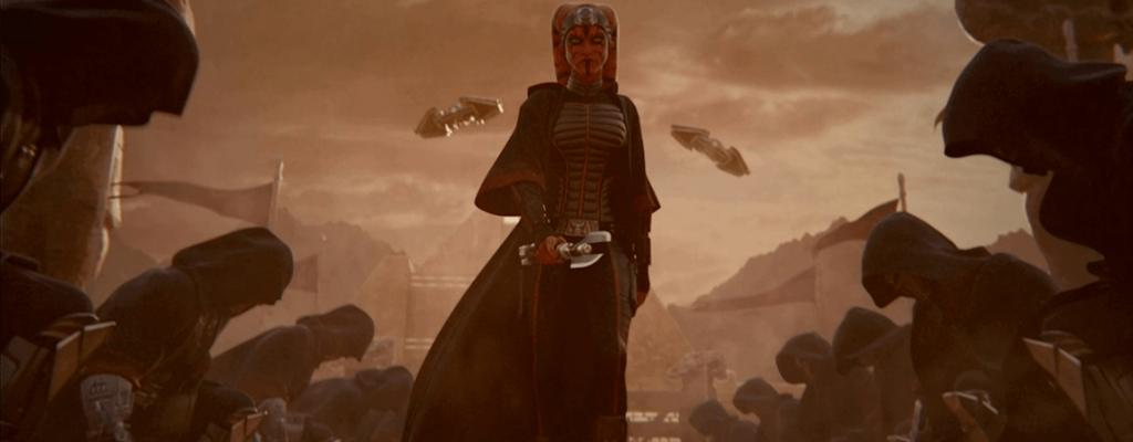 SWTOR: Der heimliche Nachfolger von KOTOR?