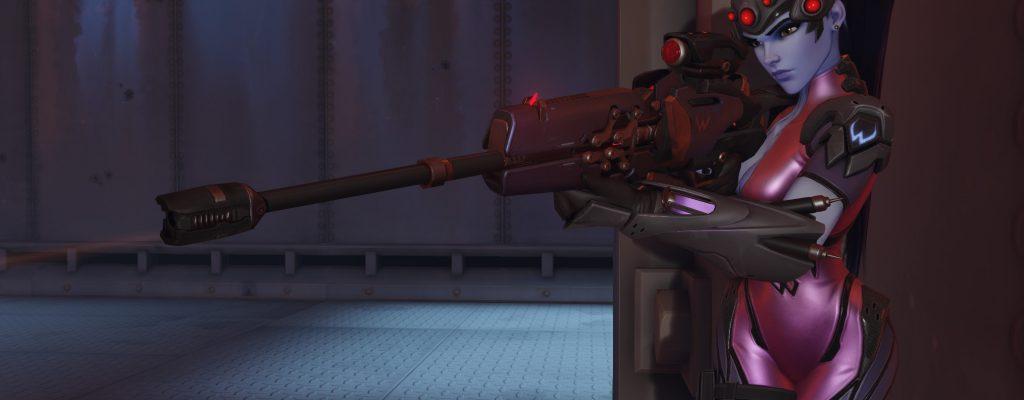 Overwatch: Unvorstellbar – Widowmaker am Kontrollpunkt! Die PotGs der Woche