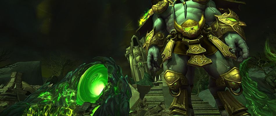 World of Warcraft: Patch 6.2. hat einen Release-Termin und einen Trailer