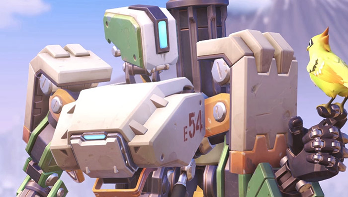 Overwatch: Patchnotes 1.8 / 2.05 – Bastion-Rework, Roadhog-Nerf, Mercy-Buff