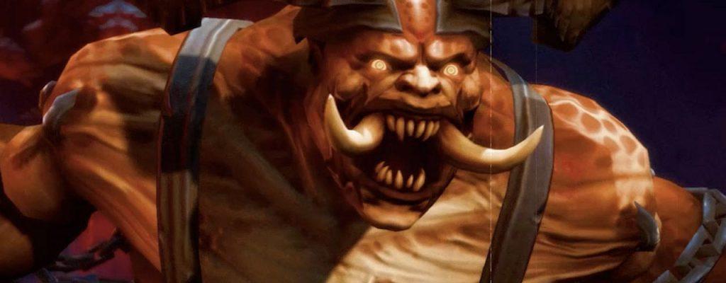 Heroes of the Storm: Ist der Schlächter zu stark oder bist du zu schwach?
