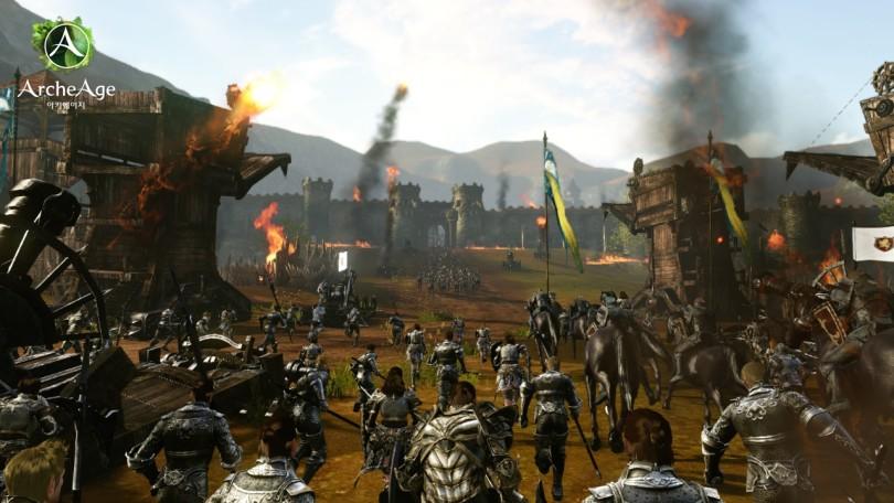 ArcheAge-Castle-Siege