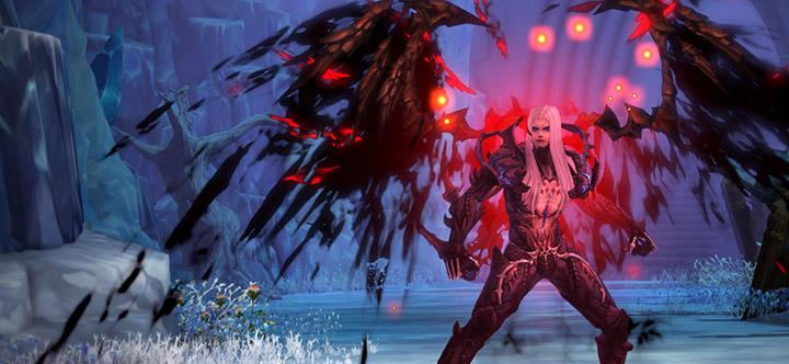 Devilian: Was ist die Teufelsform? Das Besondere am Action-MMORPG?