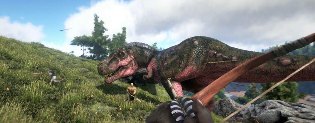 """Survival-MMOs liegen im Trend – Genau wie damals """"WoW""""-Klone …"""
