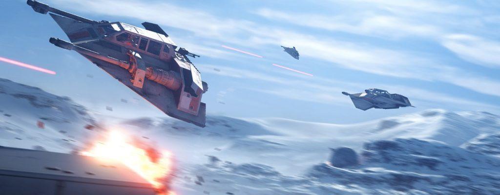 Star Wars Battlefront: Kein Split-Screen für den PC, nun ist es noch mal offiziell