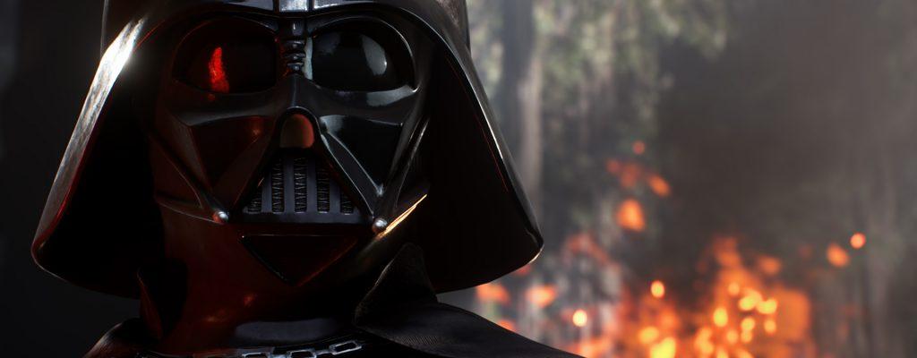Star Wars Battlefront wird Missionen nur fürs Imperium haben