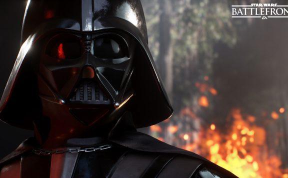 Battlefront-Vader